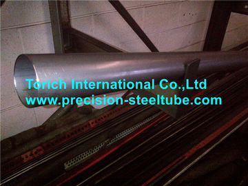 Low Carbon Welded DOM Steel Pipe SAE J525 DOM Metal Tubing for Auto Parts