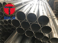 EN 10217-4 195TR1 P235TR1 P265TR1 Welded Carbon Steel Tubes for Pressure Purposes