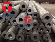 High Pressure Carbon Mild Seamless Steel Tube Heavy Thick Wall Length 1-12m