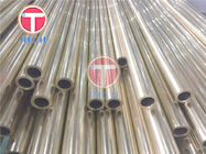 C1020 C1100 Copper 420mm Seamless Steel Tube